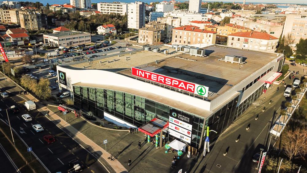 Danas je otvoren Zadar Shopping Capitol